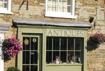 antiques i like