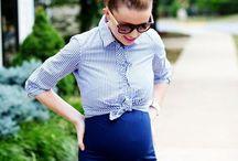 Vêtement maternité
