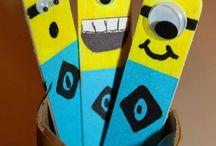 lolly sticks craft