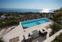 Brand New Modern Luxury Villas  In Benalmadena / Top quality brand new luxurious villas for sale in Benalmadena exclusivelly from Spanish Hot Properties