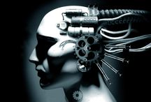 Transhumanism / by Bloom Factor Inc.