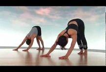 Yoga, Pilate ...