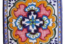azulejos e piastrelle