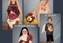 Catholic Holy Days Resources & Crafts for Classrooms & Families / Crafts,, ideas and lesson plans for helping Catholics celebrate the Holy Days of Obligation of the Church Year.