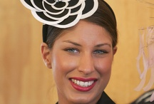 Melbourne Cup Hat Ideas