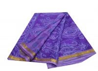 Vintage Sari's