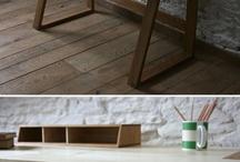 stôl pracovný