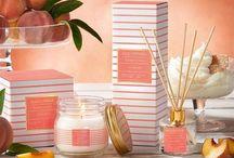 Avon Fragrance for the home / Avon Fragrance for the home