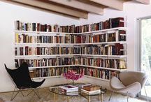 Books//Bookcases//Libraries
