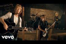 Music Rock ! / Najpopularniejsze utwory muzyki Rockowej