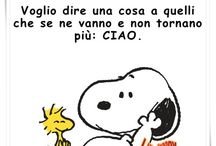 ESPANHOL Snoopy