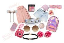 Annie Bratayley Outfits