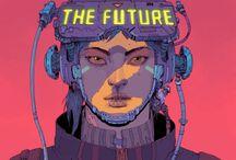 будущее