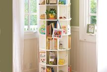 Kids Rooms / by Elizabeth Leone