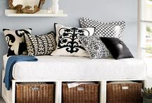 decorating ideas / by Lisa Cook