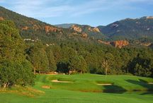 The Broadmoor Golf Club / The Broadmoor is honored to host the 2018 U.S. Senior Open at our very own Golf Club. The 39th U.S. Senior Open will be the 8th USGA Championship contested at The Broadmoor in its rich history. Take a sneak peak at The Broadmoor's iconic courses and come play with the champions!
