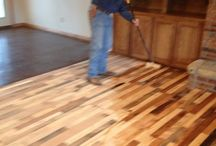 diy pallet wood