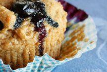 Muffins / by Patti Byhoff