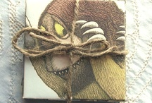 Where the wild things are Party / Boy party themes ideas inspiration for birthdays Where the wild things are