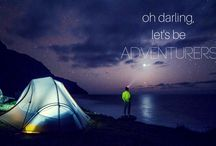 Travel quotes / Inspiration for travelling. / by Tripomatic | Trip planner