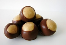 Chocolate / by Pam Andersen
