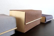 leather boxes