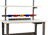 Material Handling and Workbenches