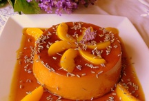 Desserts & Baking / by Adriana Martin