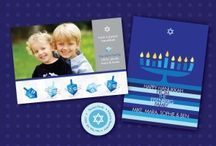 Round Address Labels By Spark & Spark / Whether you are looking for a Christmas, valentine, Easter, thanksgiving, New Year or Hanukkah gift, find a perfect personalized gift at Spark & Spark & order them online.
