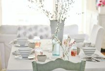 table / by Kimie Tani