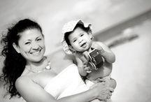 Isabella / My grand daughter