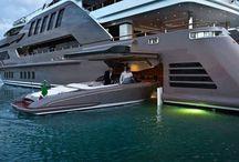 Jets & Yachts / A millionaire's & billionaire's life...