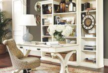 Home office / by Karen Lauridsen