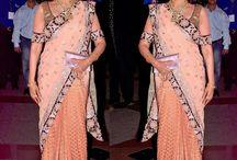 Hema Malini Viscouse Beauty Bollywood Replica Saree