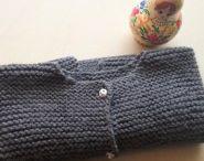 Tricot / Knit knit & knit