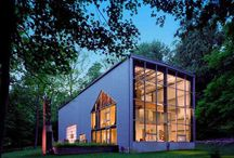 Container houses / by Jeanine Thurston Photography