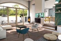 Atelier OCTA - Résidentiels