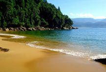 Viagem praia
