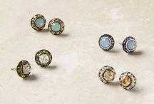 Jewelry / by Laura Sublett