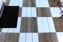Deck / by Barb arelha