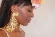 RIL Weddings & Events - Egoli Styled Shoot