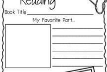 Skole / Ideer til bruk i klasserommet