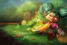 ♥League of legends♥
