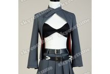 New Arrivals on SkyCostume / New arrivals of cosplay costumes from SkyCostume
