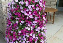 blomstertårn