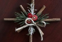 Christmas Ornaments/Decorations / by Judy Giles