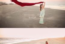 little girl photo idea