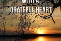 Gratitude sayings