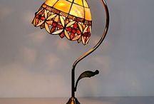 lámpara vani