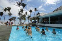 Poolbiking Caribe